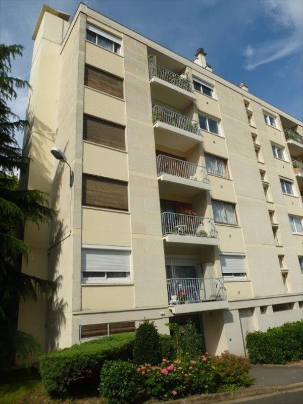 Verkoop  appartement Epernon 136500€ - Foto 8