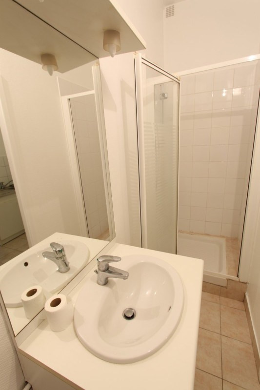 Location appartement Nantes 420€ CC - Photo 4