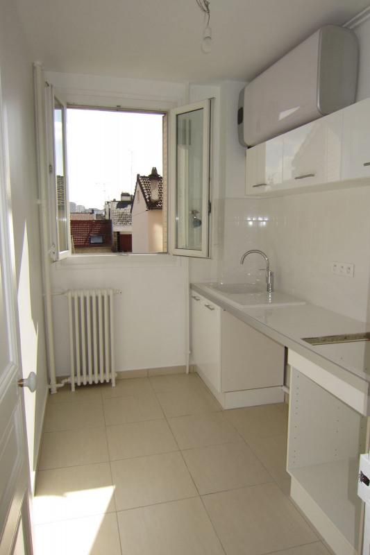 Location appartement Arcueil 855€ CC - Photo 6