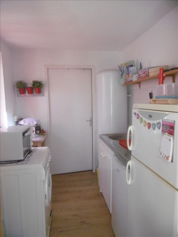 Vente appartement Aimargues 75000€ - Photo 4