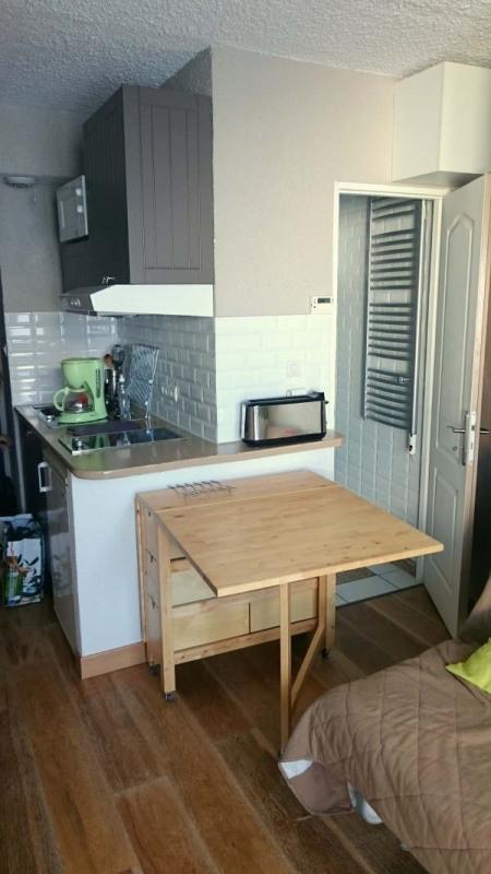 Sale apartment Aragnouet piau engaly 44000€ - Picture 2