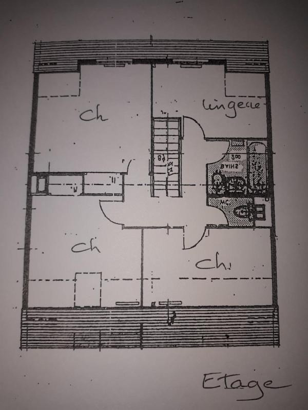Vente maison / villa Caen 239900€ - Photo 9