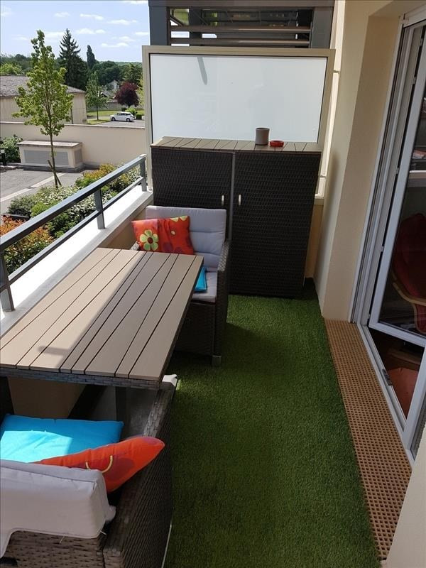Rental apartment Claye souilly 830€ CC - Picture 2