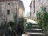 Moulin 13ème, 17ème en ruine Montsempron Libos