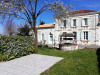 vente Maison / Villa  9 Pièce(s)  Mirambeau