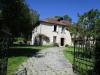 Moulin du xvii siècle Larroque
