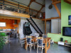 Pavillon sancerre - 4 pièce (s) - 150 m²