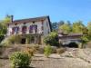 Huis 6 kamers Castelfranc