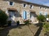 vente Maison / Villa  12 Pièce(s)  Saint Caprais de Blaye