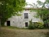 Oude woning 6 kamers Tournon d Agenais