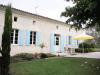 vente Maison / Villa  6 Pièce(s)  Montlieu la Garde