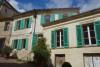 vente Maison / Villa  10 Pièce(s)  Bourg sur Gironde