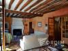 Maison ancienne st amand en puisaye - 6 pièce (s) - 140 m²