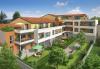 Appartement 4 pièce (s) 116.78 m², 116,78 m² - Genas (69740)