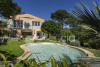 Villa d'architecte Roquefort les Pins Roquefort-les-Pins