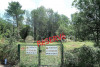 Terrain 2500 m² Roquefort-les-Pins