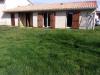 vente Maison / Villa  3 Pièce(s)  Montendre