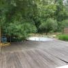 Appartement rez-de-jardin PLASCASSIER 2 pièce (s) 7 Chateauneuf Grasse