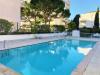Cannes basse Californie - Grand studio en rez-de-jardin Cannes