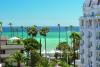 Cannes Gray d'Albion Croisette 139m² Vue Mer Cannes