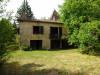 Maison en pierre Monpazier