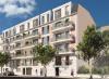 Appartement 3 pièces Saint-Maurice