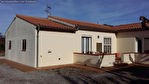 Rental house / villa Bram 1 000€ CC - Picture 1