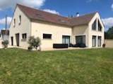 Vente maison / villa Fontaine le port 560000€ - Photo 1