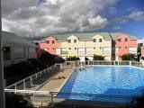 Location appartement Saint francois 548€ CC - Photo 2