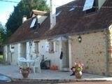 Life annuity house / villa Saint-christophe-en-bazelle 65000€ - Picture 7