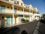 Rental apartment Saint francois 548€ CC - Picture 1