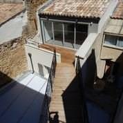 Maison de village de 72.93m² à acheter à Piolenc