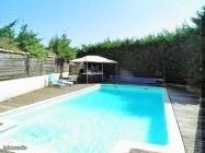 Vente maison / villa Le grand-serre 263000€ - Photo 3