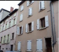 Location appartement Villefranche sur saone 544,50€ CC - Photo 1