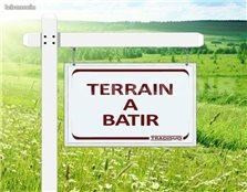 Vente terrain Rozay-en-brie 139000€ - Photo 1