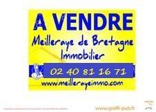 Sale site Les Touches