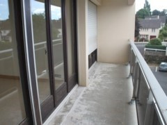 Rental apartment St lo 395€ CC - Picture 3