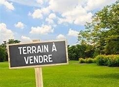 Terrain faumont viabilisé