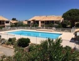 Location vacances appartement Port leucate 200€ - Photo 9