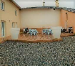 Vente maison / villa Belleville 270000€ - Photo 2