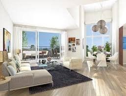 Duplex 4 Pièces avec 1 Terrasse, 1 Jardin et 1 Parking