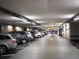 Vente parking Nanterre 72000€ - Photo 1