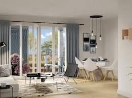 Appartement terrasse 4 pièces suresnes