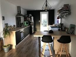 Vente appartement T2 bussy-st-georges