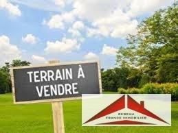 Sale site Millau 33000€ - Picture 1