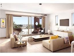 Appartement 4 pièces avec 1 Balcon, et 1 parking