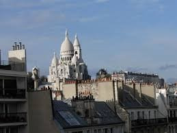 Deluxe sale apartment Paris 18ème 1220000€ - Picture 3