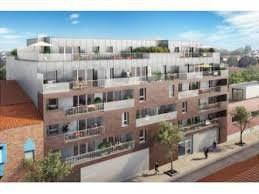 Appartement 3 pièces aubervilliers