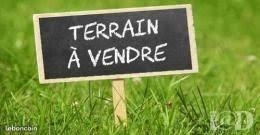Vente terrain Montauban 44 500€ - Photo 1