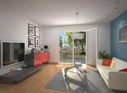 Vente appartement Saint-Priest (69800)